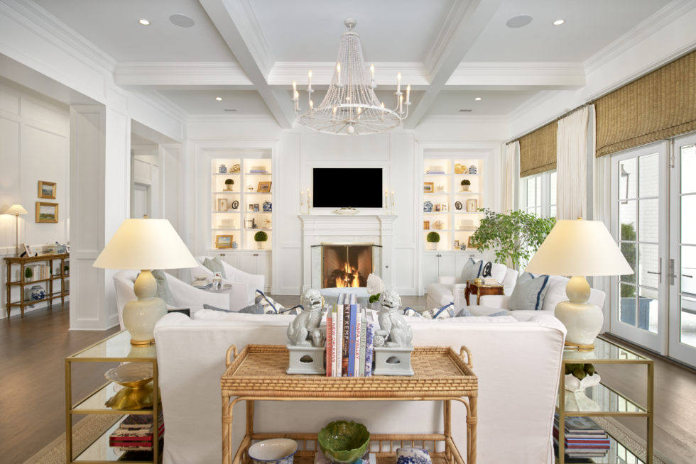Freshening Your Interiors for Spring